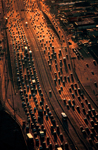 Traffic Houston Energy Automobiles