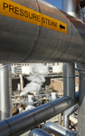 Thermal Energy Industrial Photography Texas