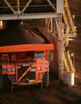 Mining Facility Industrial Photography