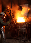 Industrial Photography Manufacturing Photography Steel Foundry