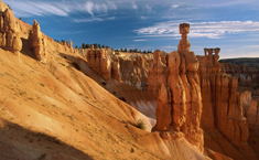 Bryce Canyon National Park Utah Landscape Photography